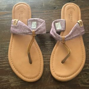 Sperry sandals